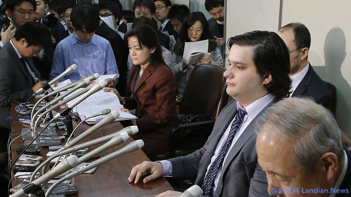 比特币交易平台Mt.Gox的前CEO将在近期受审