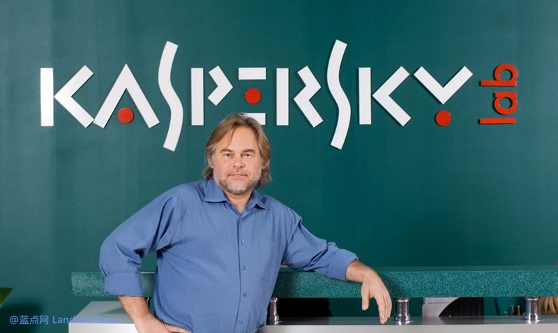 卡巴斯基决定将部分数据中心由俄罗斯迁移到瑞士