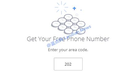 申请TextNow美国虚拟手机号码的详细图文教程
