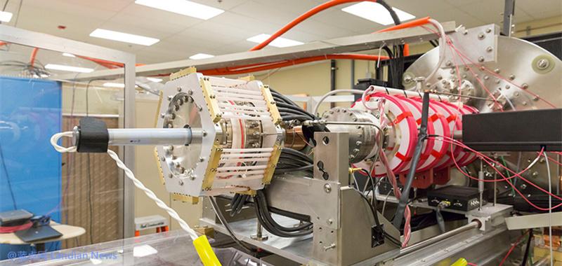 谷歌利用其强大的计算能力参与人造太阳的研究
