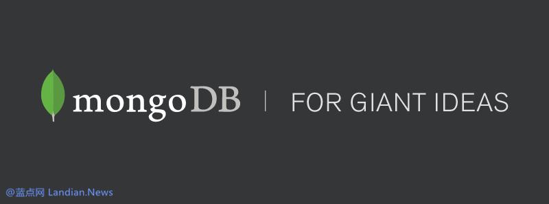 全球约有26,000台MongoDB数据库服务器遭到攻击
