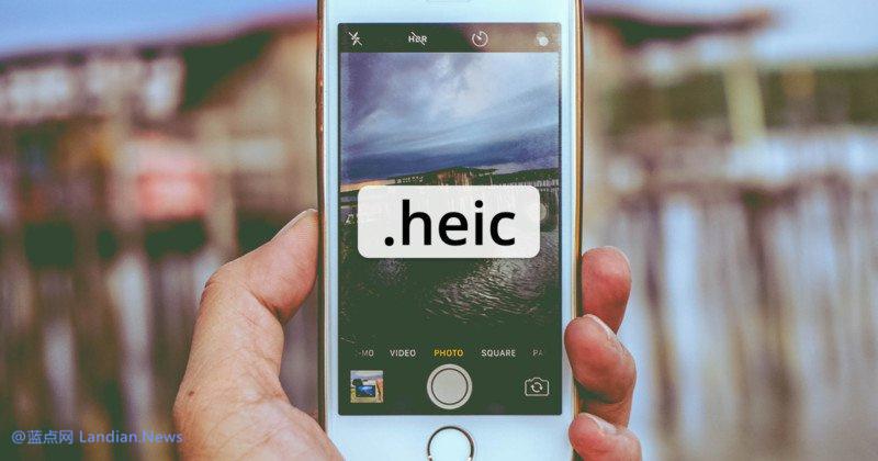 [技巧] 怎么在Windows 10系统里加载HEIC/HEIF图像和HEVC视频文件