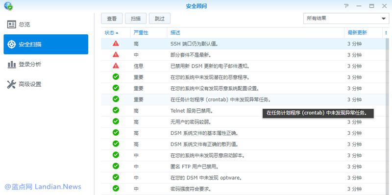构建私有云存储:群晖DS218+新款NAS服务器评测-第20张
