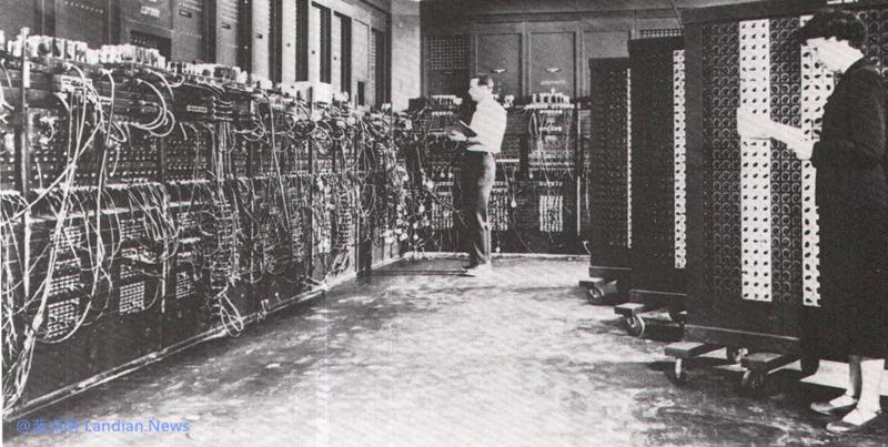 [画廊] IBM宣布成功研制50量子位元的量子计算机