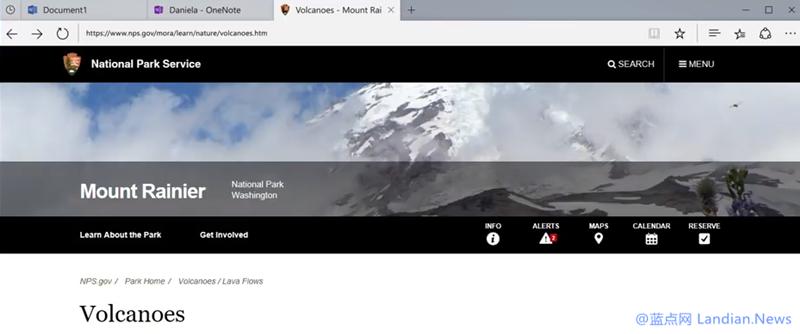 微软即将开启UWP应用程序的标签页新功能测试-第1张