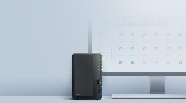 群晖新款NAS服务器FS1018和DS218现已发布-第2张