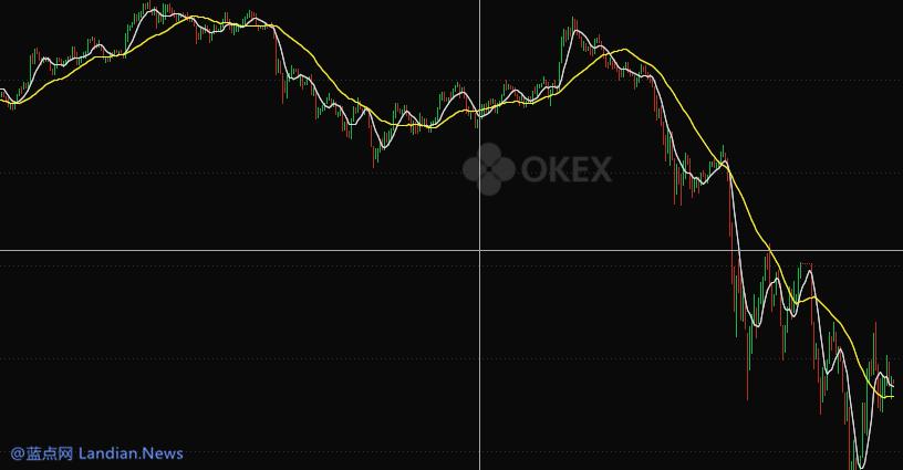 比特币等虚拟货币受利空消息影响出现断崖式下跌