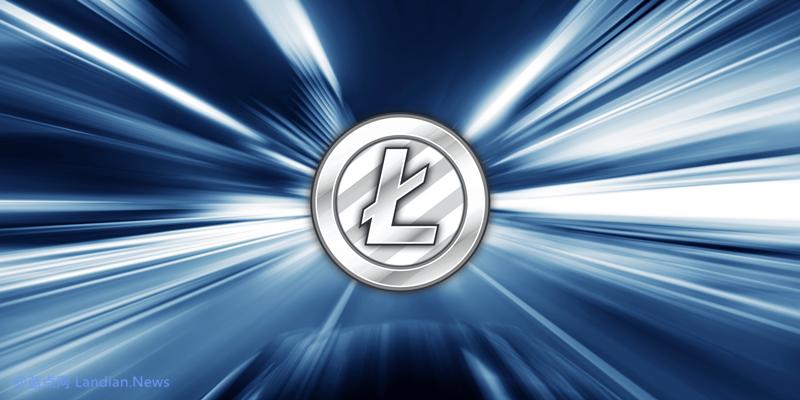 流行的虚拟货币莱特币将在本周到下周进行硬分叉