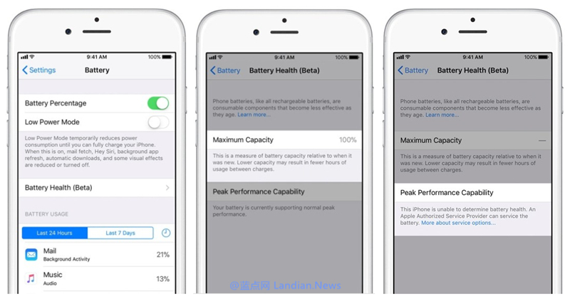 苹果在降频门事件中彻底认栽 决定向iPhone用户赔偿174元解决集体诉讼