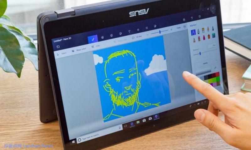 微软将为ARM笔记本电脑提供64位支持但不是你想的那样
