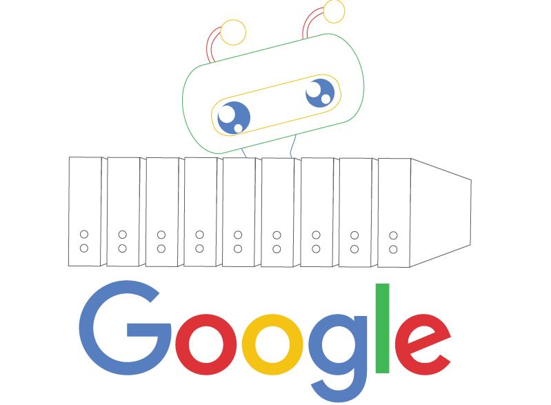 谷歌搜索正式开始优先抓取和索引移动网页的内容