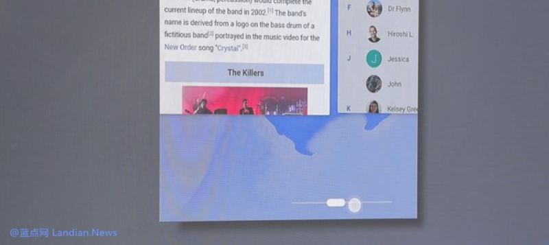 谷歌公司发布更精致更智能的Android P公共预览版
