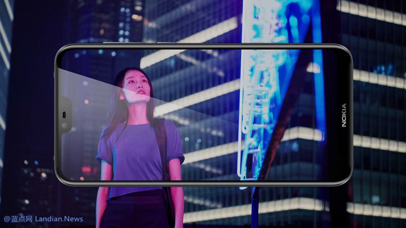 经国外粉丝投票后诺基亚X6将会进入国际市场销售