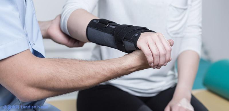 FDA正式批准某人工智能软件作为骨折的诊疗工具