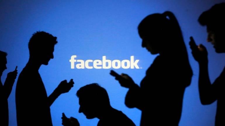 脸书称用户上传裸照可帮助其系统阻止裸照的传播
