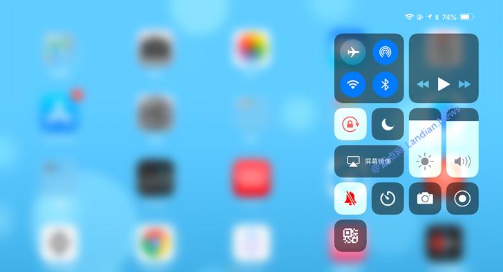 iOS 12开发者预览版体验 部分新功能和变化汇总