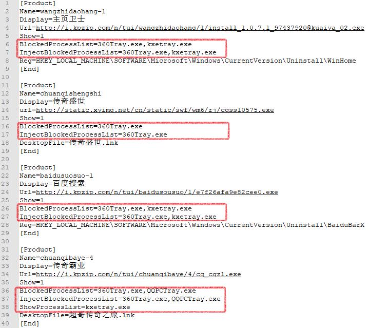 火绒安全团队发现压缩管理软件快压传播病毒劫持用户