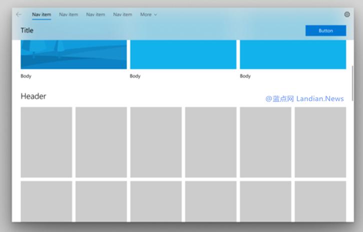预计微软会在Windows 10 RS5里彻底移除窗口的1像素边框