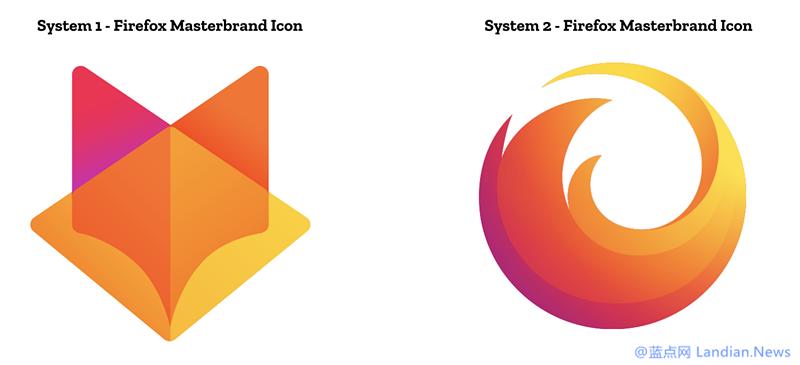 谋智基金会正在为火狐浏览器和服务设计新的标志
