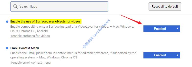 桌面版谷歌浏览器正在测试画中画功能附开启使用方法