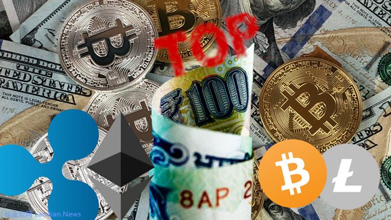 腾讯和支付宝都将采取措施限制ICO融资和虚拟货币交易