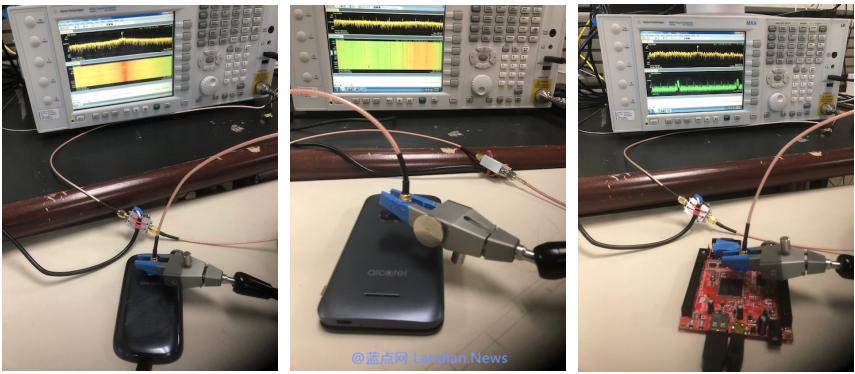 研究人员揭露OPENSSL旁路攻击漏洞用电磁信号探测密钥