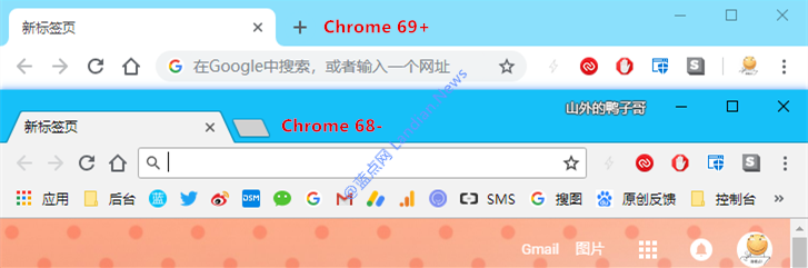 谷歌宁愿你使用别的浏览器也不要使用旧版本谷歌浏览器