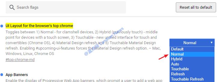如何将谷歌浏览器69及以上版本切换回旧版UI界面