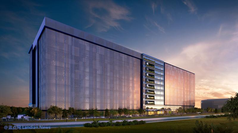 脸书宣布在新加坡建立该公司在亚洲区首个数据中心