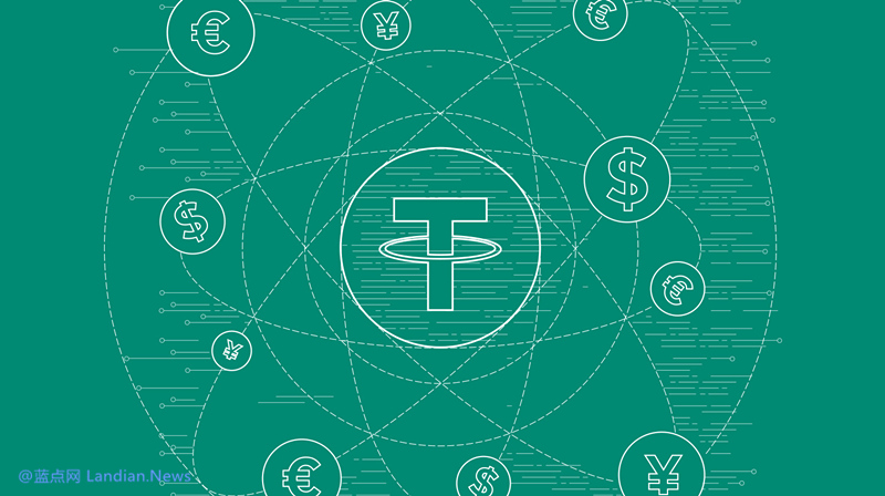 美国司法部宣布以操纵市场为由调查稳定币USDT泰达币