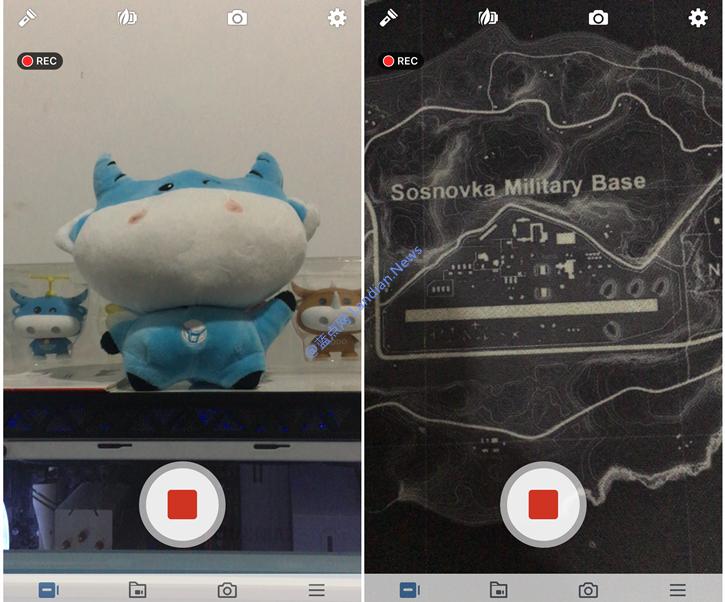 群晖发布LiveCam让你的智能手机秒变家庭网络摄像头