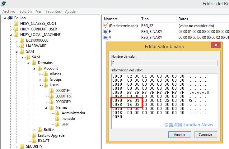 研究人员曝光Windows RID漏洞 提交10个月微软还没修复