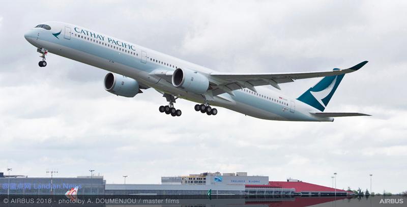 香港国泰航空遭到攻击并泄露940万名用户的详细数据