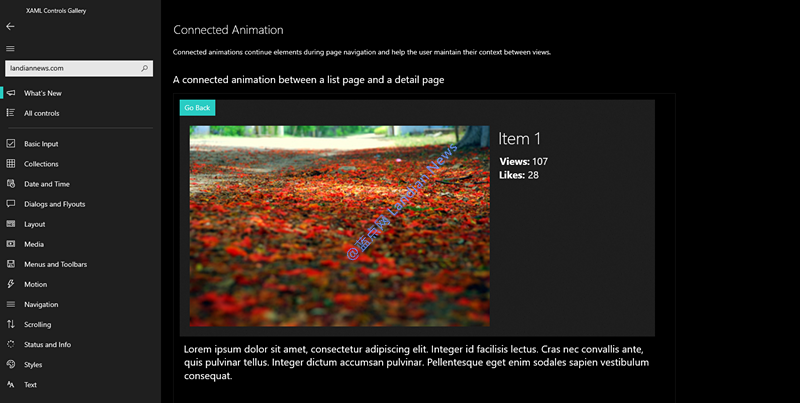 微软似乎正在继续调整Windows 10的UI界面和交互效果