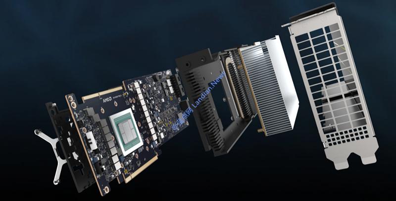 AMD联合台积电进入7nm工艺节点 系列产品明年上市