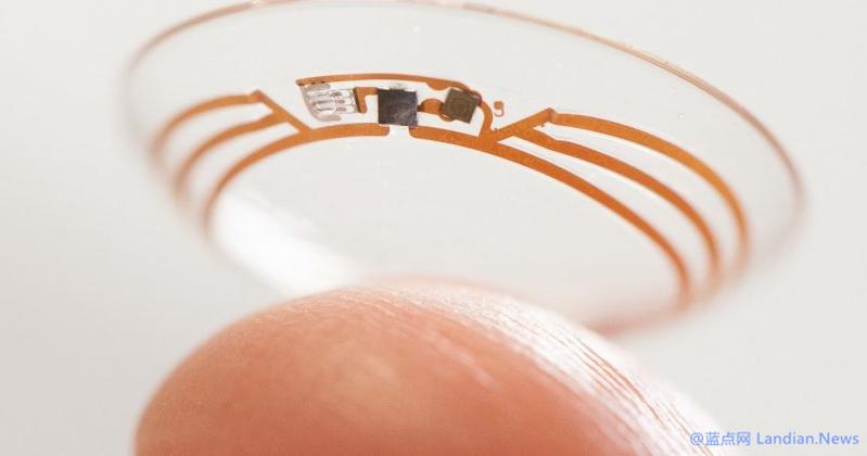 因难度太高谷歌宣布暂停研发可以检测血糖的隐形眼镜