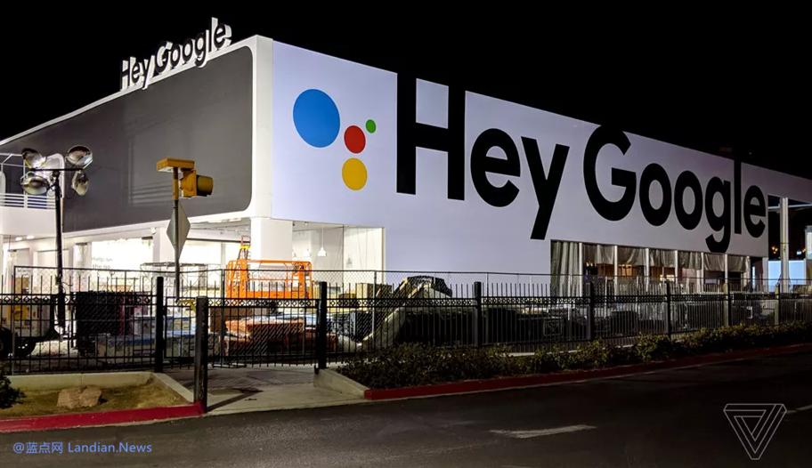 苹果投放巨幅广告嘲讽隔壁谷歌和亚马逊的隐私保护问题