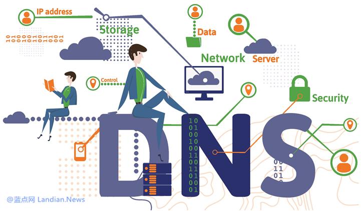 谷歌公共DNS正式支持DoH加密 更安全且不影响速度