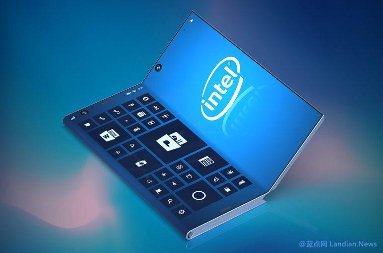 微软继续为SurfacePhone申请新专利,新增铰链式可折叠屏设计