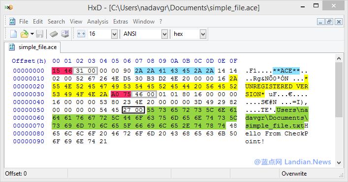 压缩管理器WinRAR发布 v5.7.0 简体中文版(无弹窗广告)