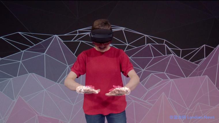 微软正式推出第二代全息设备HoloLens 视角更大更轻便
