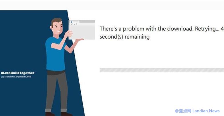 微软很快可能就会提供Chromium Edge的早期测试版