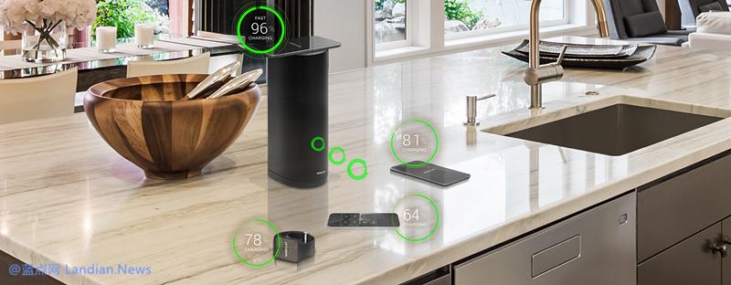 vivo与美国创业公司达成合作 可在4.5米范围内自动充电