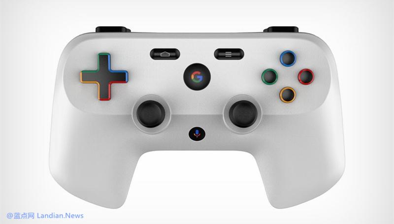谷歌版的游戏控制器 (外接游戏手柄) 似乎已经提前泄露