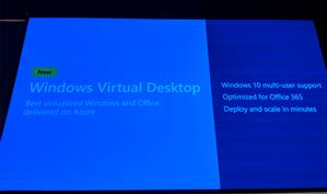 微软将在2021年推出Cloud PC桌面即服务 为企业和组织提供现代化体验