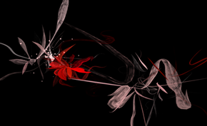 网络安全也可以是美丽的,趋势科技邀请艺术家创作反病毒视觉艺术