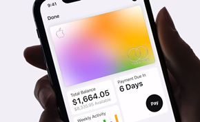 尽管苹果吹嘘自己的安全防御技术但仍有Apple Card用户遭到盗刷