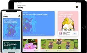 苹果计划为AppStore推出高级游戏订阅服务 捆绑不同开发者的多个游戏