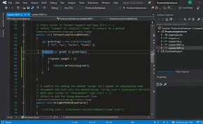 [下载] 微软提前放出Visual Studio 2019 for Windows / Mac正式版