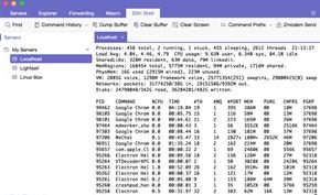 [软件众筹] Termix SSH客户端众筹发放永久授权 支持Windows/Mac/Linux平台